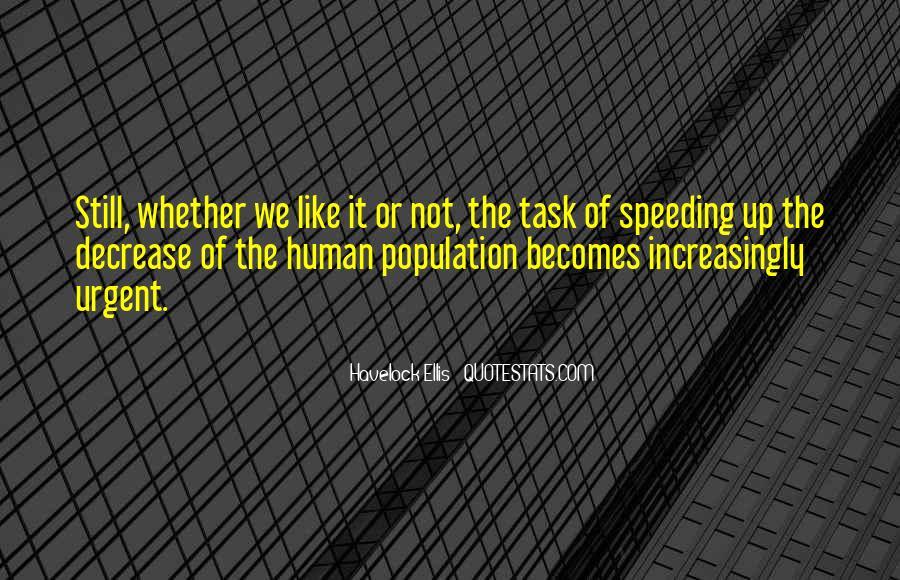 Havelock Quotes #526986