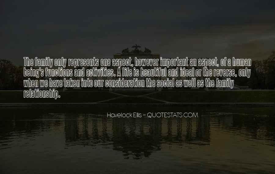Havelock Quotes #53139