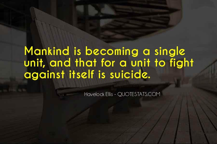 Havelock Quotes #587336