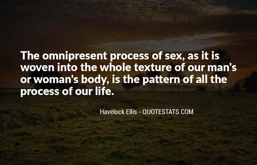 Havelock Quotes #621097