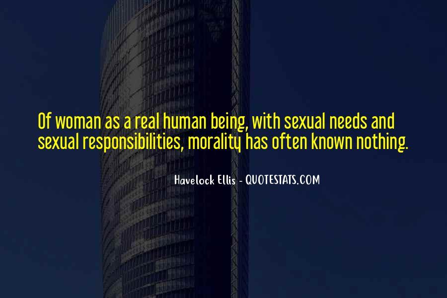 Havelock Quotes #819822