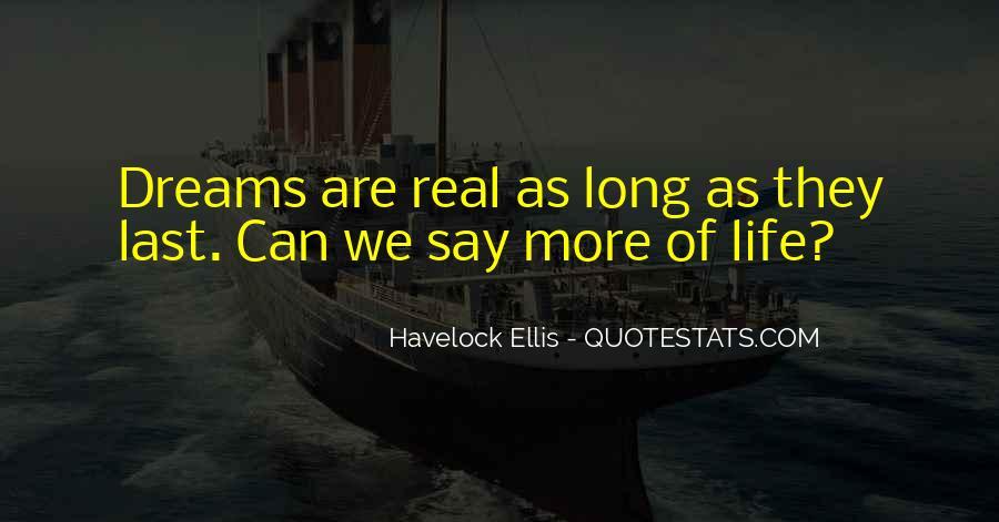 Havelock Quotes #899882