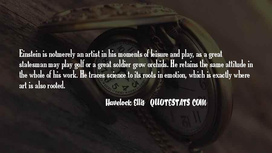 Havelock Quotes #944445