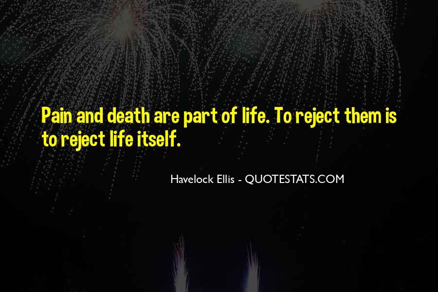 Havelock Quotes #954254