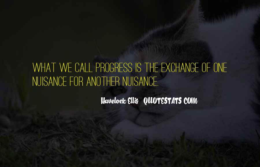 Havelock Quotes #963748