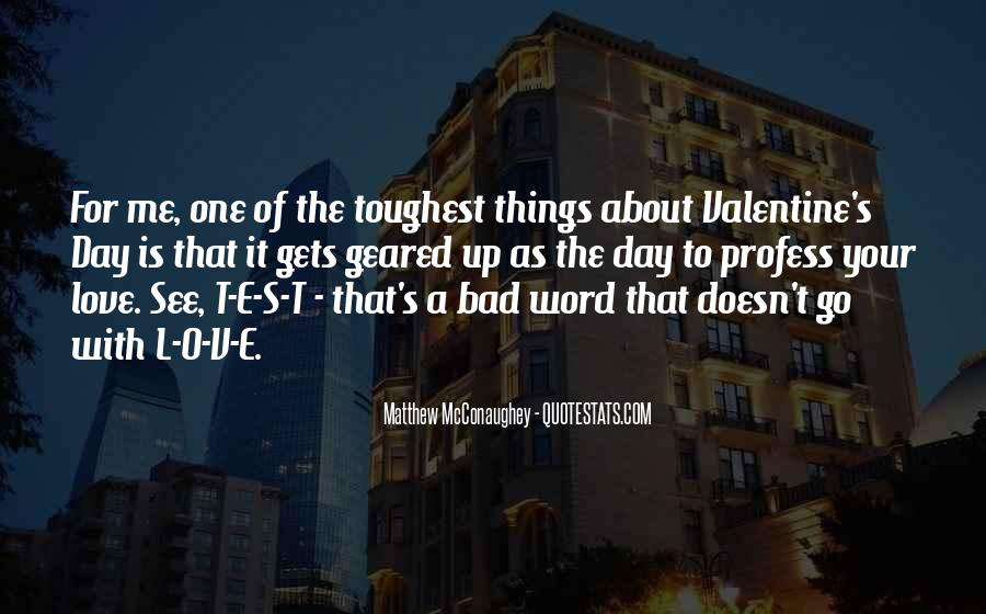 Having A Bad Day Love Quotes #1046957