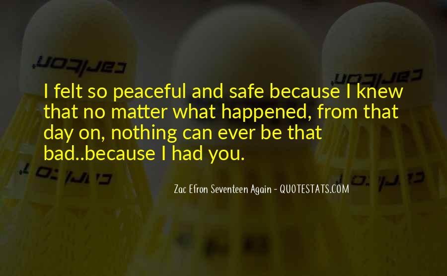 Having A Bad Day Love Quotes #1487298