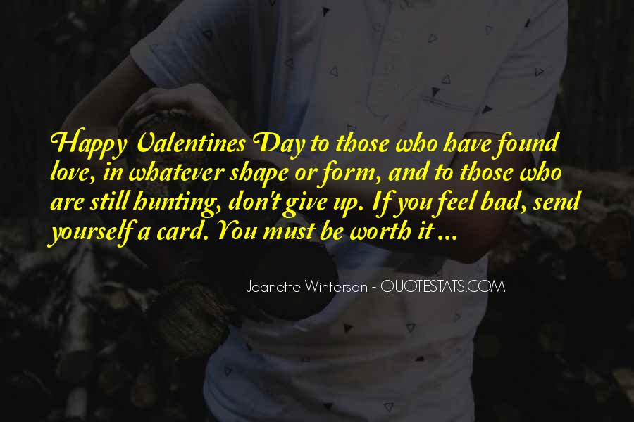 Having A Bad Day Love Quotes #427378