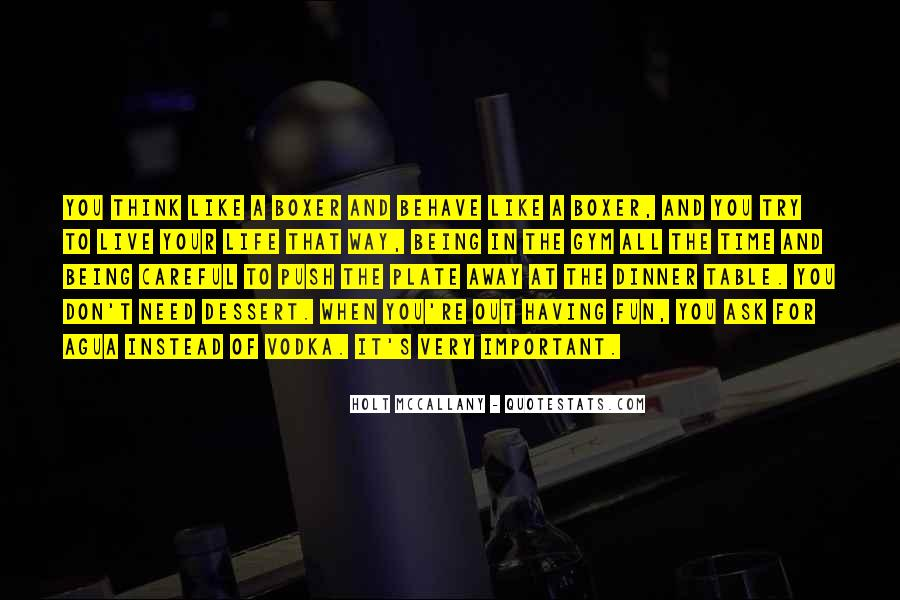 Having Fun Life Quotes #321607
