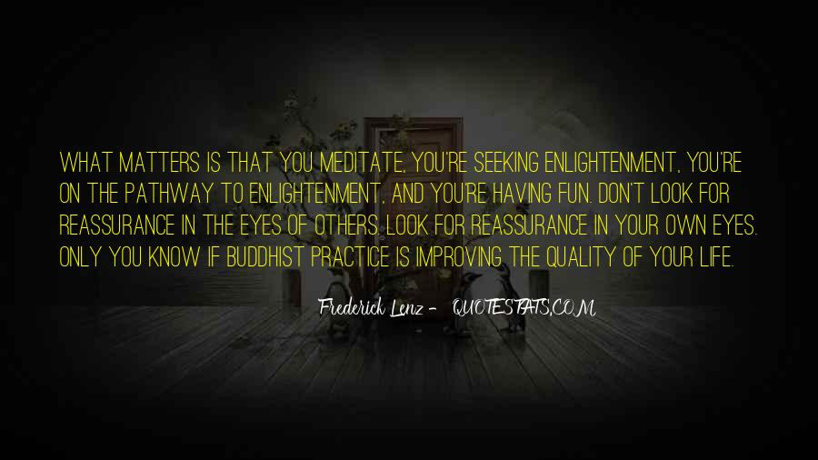 Having Fun Life Quotes #606313