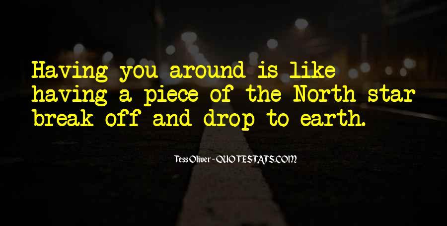 Having You Around Quotes #139899