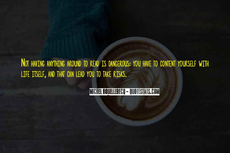 Having You Around Quotes #140461