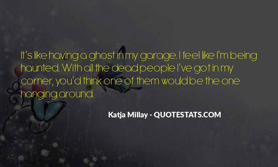 Having You Around Quotes #56061