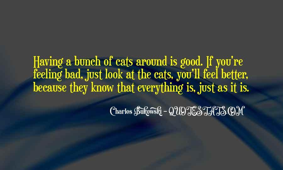 Having You Around Quotes #764731