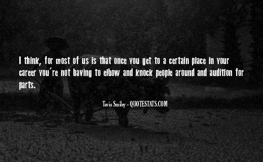 Having You Around Quotes #942068
