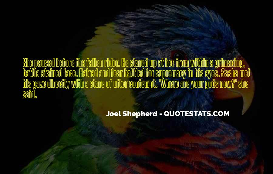 Hawkline Monster Quotes #426529