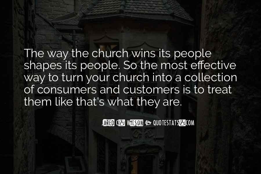 Hawthorne Wakefield Quotes #298837