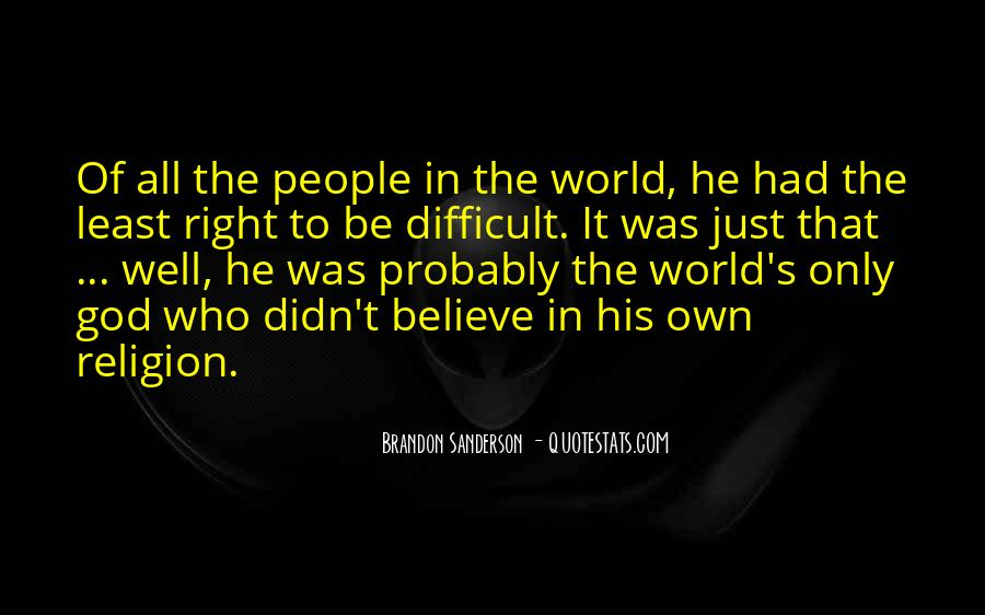 Hawthorne Wakefield Quotes #984130