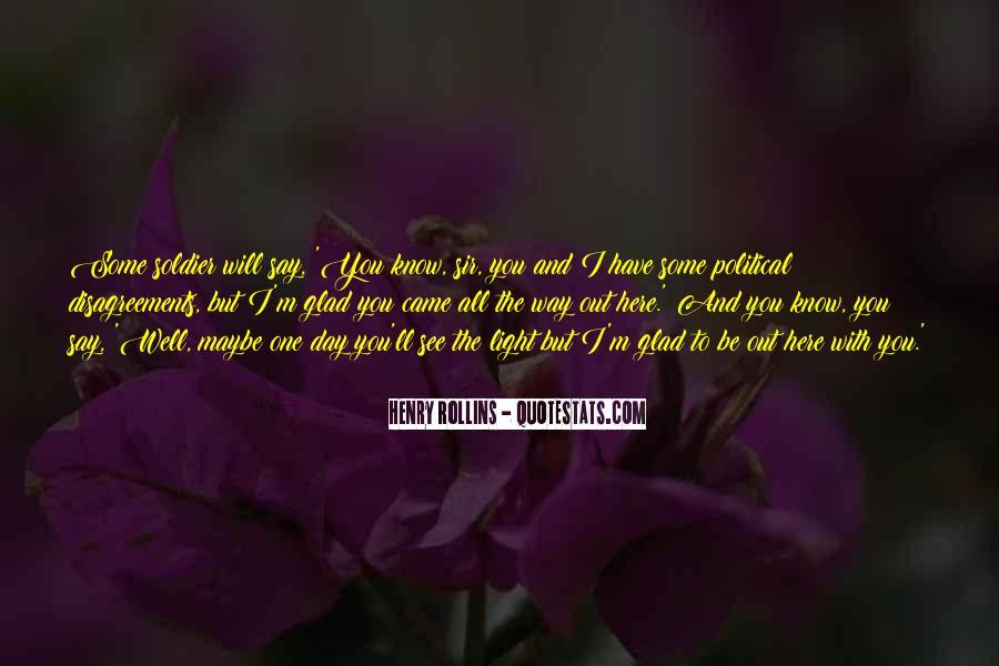 Hayden Mcclaine Quotes #1404362