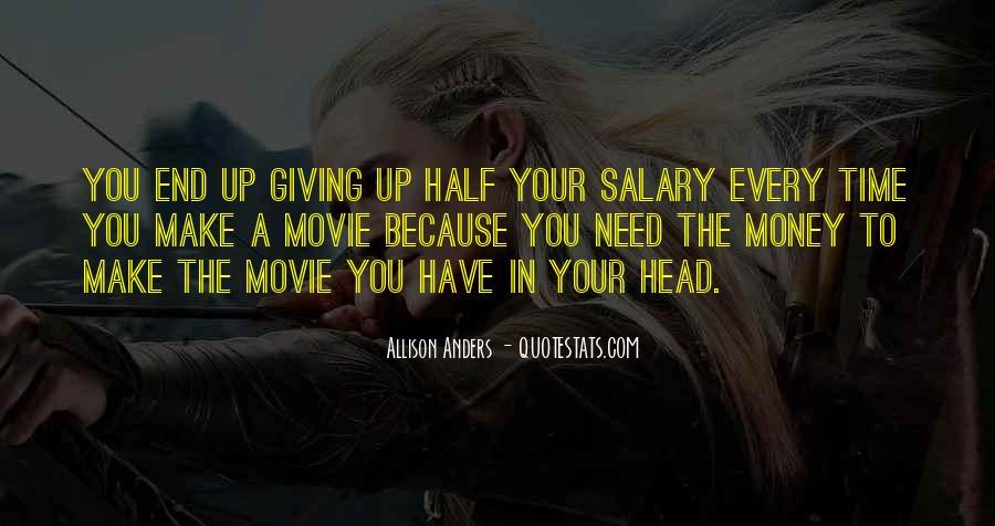Hayden Mcclaine Quotes #344552