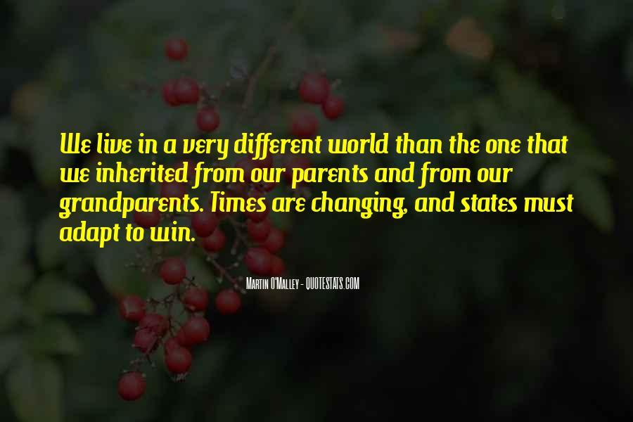 Hayden Mcclaine Quotes #557782