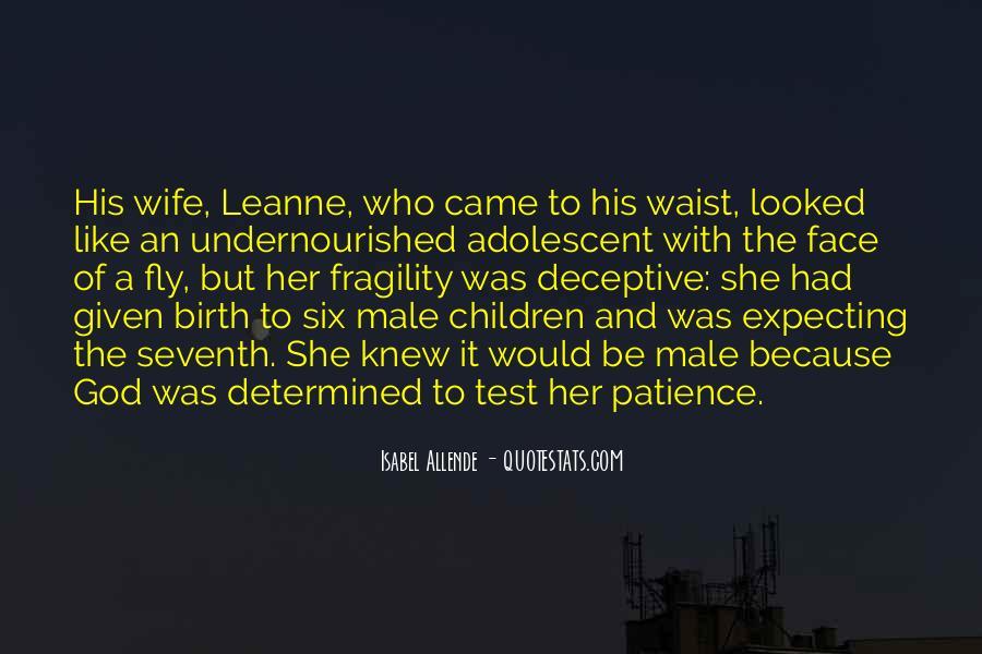 Hazel Lancaster Quotes #136741