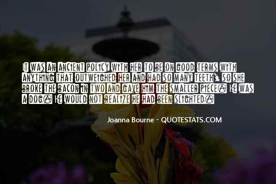 He Broke Her Quotes #1617052