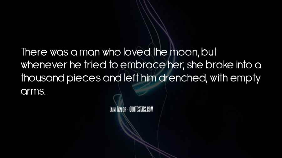 He Broke Her Quotes #1618768