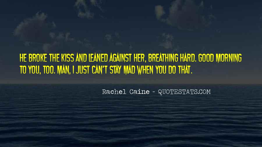 He Broke Her Quotes #1858921