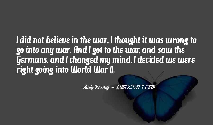 He Changed My World Quotes #111920
