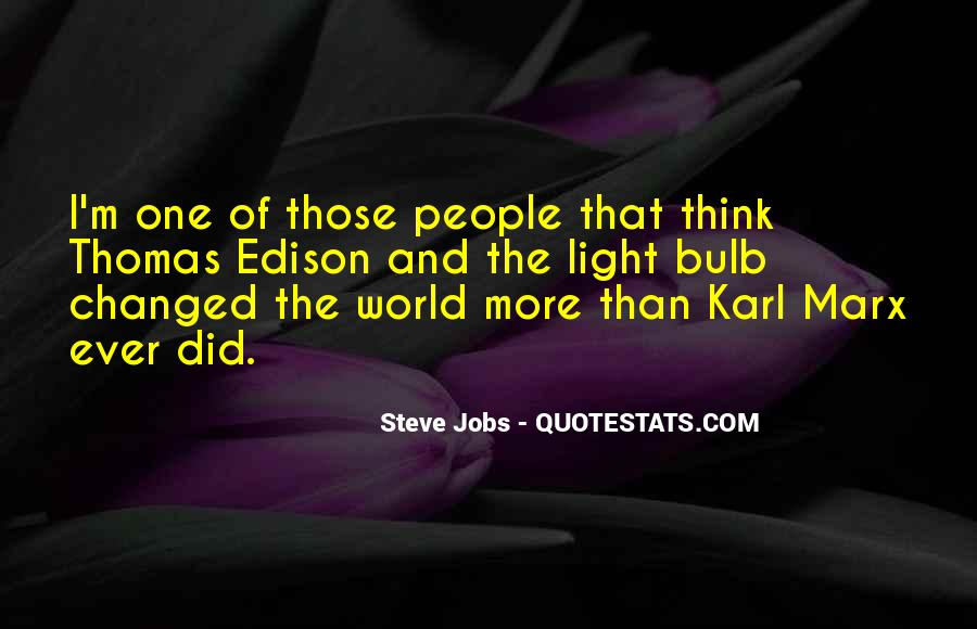 He Changed My World Quotes #117691