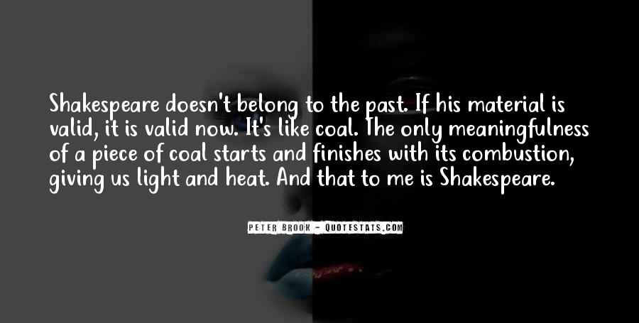 He Doesn't Belong To Me Quotes #147615