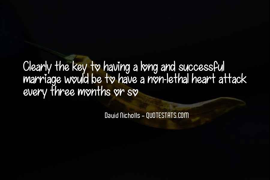 He Has The Key To My Heart Quotes #247362