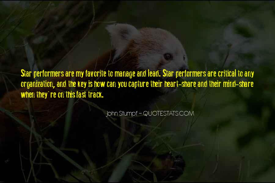 He Has The Key To My Heart Quotes #96149