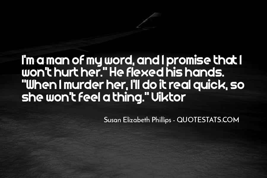 He Hurt Her Quotes #203411
