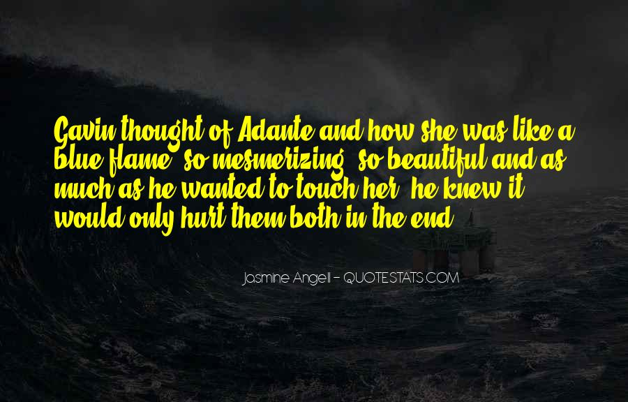 He Hurt Her Quotes #650272