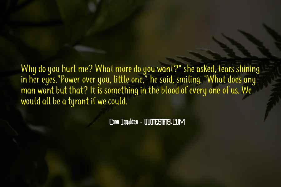 He Hurt Her Quotes #933276