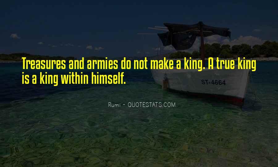 He Is My Treasure Quotes #20610