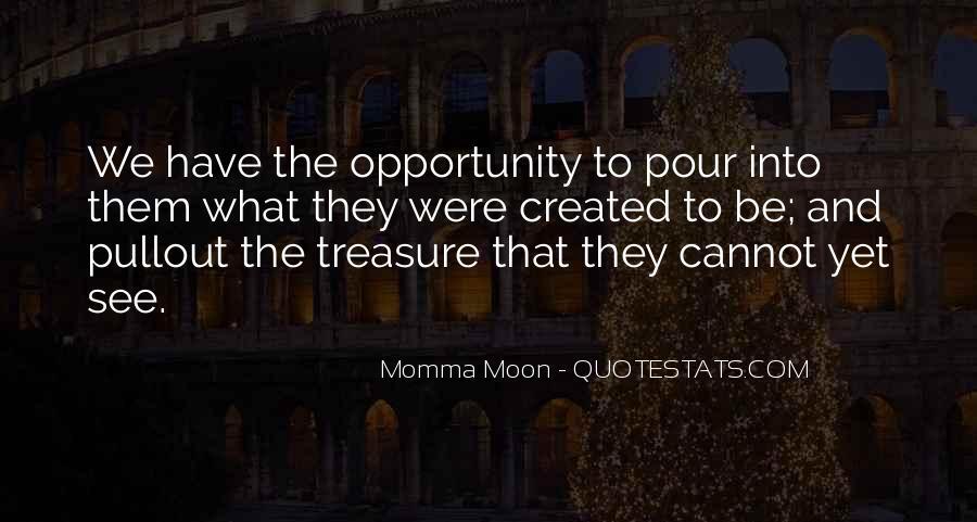 He Is My Treasure Quotes #23623