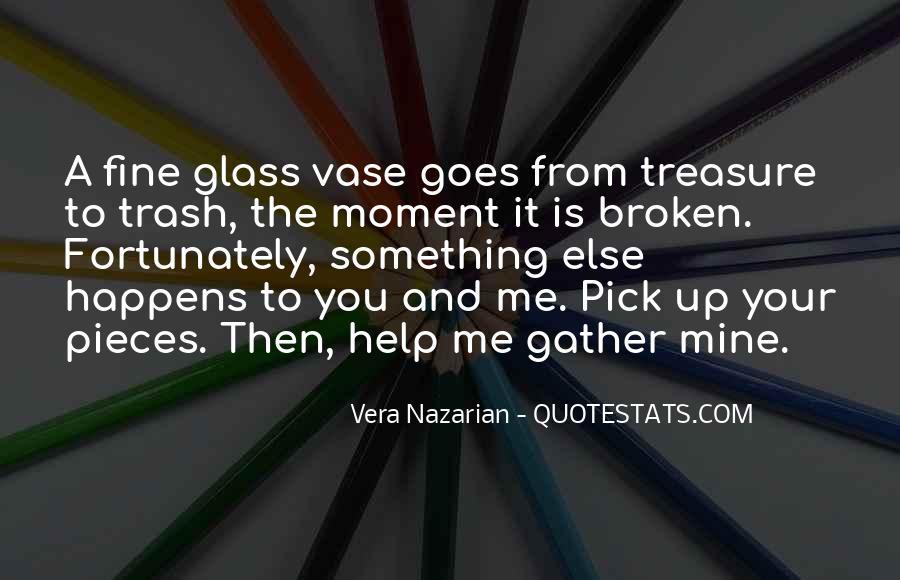 He Is My Treasure Quotes #5505