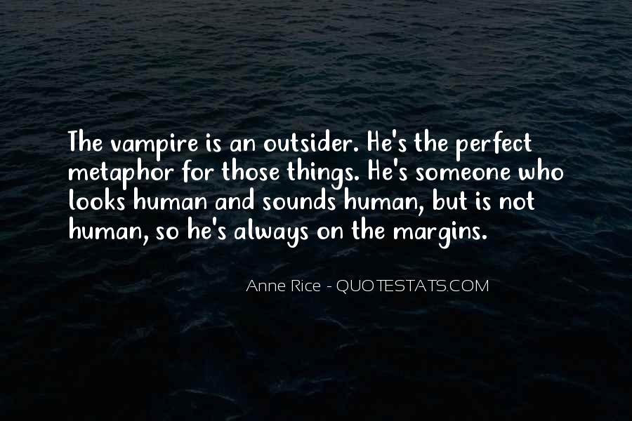 He Is Not Perfect Quotes #1052446