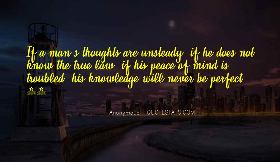 He Is Not Perfect Quotes #1099793