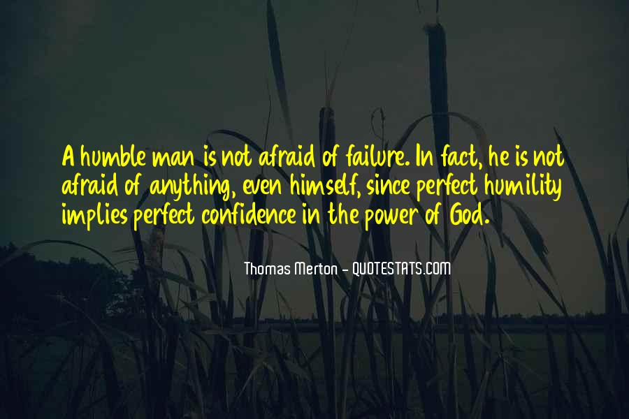 He Is Not Perfect Quotes #1347397