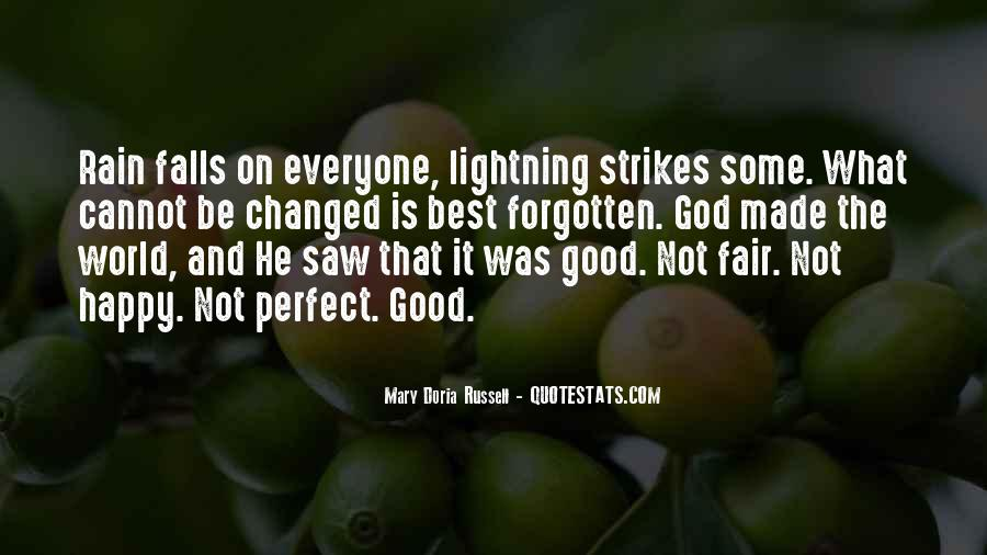 He Is Not Perfect Quotes #302340