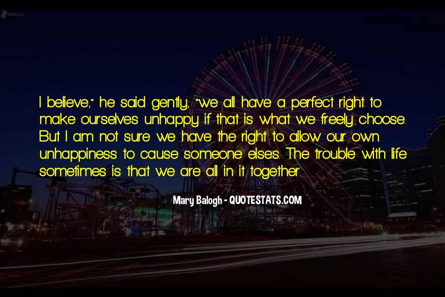 He Is Not Perfect Quotes #715483
