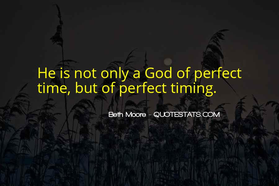 He Is Not Perfect Quotes #872007