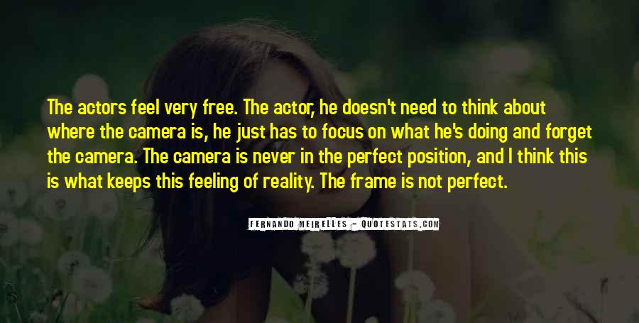 He Is Not Perfect Quotes #993965