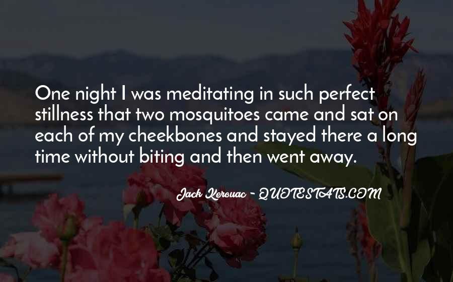 He Is Perfect For Me Quotes #2860