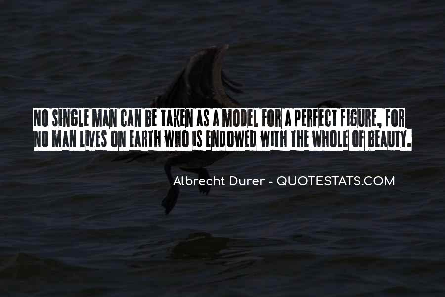 He Is Perfect For Me Quotes #2978