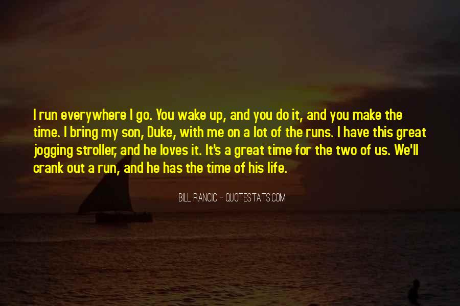He Loves Me For Me Quotes #134652